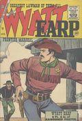 Wyatt Earp Frontier Marshal (1956 Charlton) 13