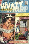 Wyatt Earp Frontier Marshal (1956 Charlton) 17