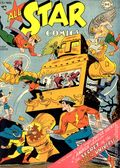 All Star Comics (1940-1978) 43