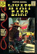 Wyatt Earp Frontier Marshal (1956 Charlton) 21