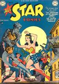 All Star Comics (1940-1978) 46
