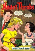 Heart Throbs (1949 Quality/DC) 83