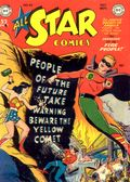 All Star Comics (1940-1978) 49