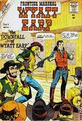 Wyatt Earp Frontier Marshal (1956 Charlton) 30