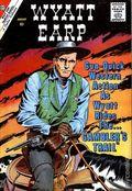 Wyatt Earp Frontier Marshal (1956 Charlton) 34