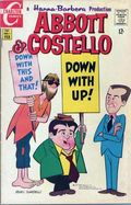 Abbott and Costello (1968 Charlton) 1
