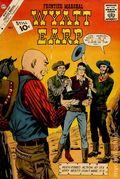 Wyatt Earp Frontier Marshal (1956 Charlton) 37