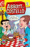 Abbott and Costello (1968 Charlton) 15