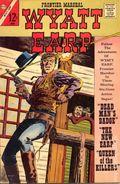 Wyatt Earp Frontier Marshal (1956 Charlton) 69