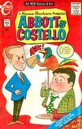 Abbott and Costello (1968 Charlton) 22