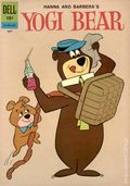Yogi Bear (1959 Dell/Gold Key) 8