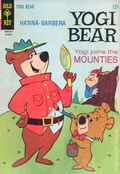 Yogi Bear (1959 Dell/Gold Key) 22