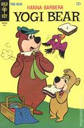 Yogi Bear (1959 Dell/Gold Key) 32