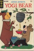 Yogi Bear (1959 Dell/Gold Key) 33