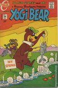 Yogi Bear (1970 Charlton) 9