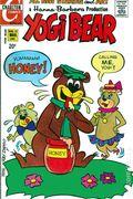 Yogi Bear (1970 Charlton) 10