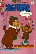 Yogi Bear (1970 Charlton) 15