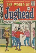Archie Giant Series (1954) 136
