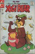 Yogi Bear (1970 Charlton) 16