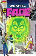What Is...The Face (1986) 1