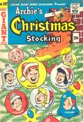 Archie Giant Series (1954) 137
