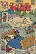 Yogi Bear (1970 Charlton) 32