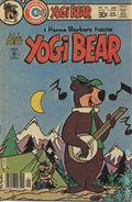Yogi Bear (1970 Charlton) 35