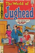 Archie Giant Series (1954) 157