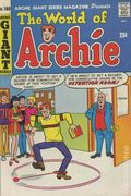 Archie Giant Series (1954) 160