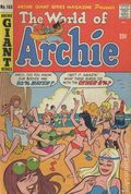 Archie Giant Series (1954) 165