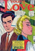 Young Love (1963-1977 DC) 40