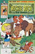 Richie Rich Big Bucks (1991) 8