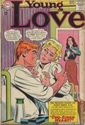 Young Love (1963-1977 DC) 48