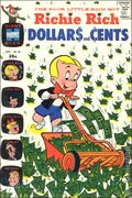 Richie Rich Dollars and Cents (1963) 42