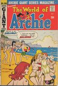 Archie Giant Series (1954) 200