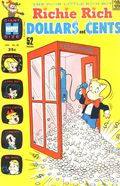 Richie Rich Dollars and Cents (1963) 46