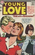 Young Love (1963-1977 DC) 60