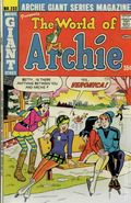 Archie Giant Series (1954) 232