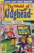 Archie Giant Series (1954) 251