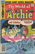 Archie Giant Series (1954) 468