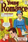 Young Romance Comics (1963-1975 DC) 126