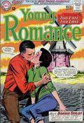 Young Romance Comics (1963-1975 DC) 129