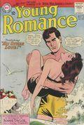 Young Romance Comics (1963-1975 DC) 132