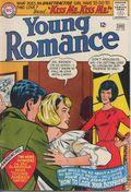 Young Romance Comics (1963-1975 DC) 139