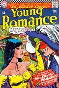 Young Romance Comics (1963-1975 DC) 142