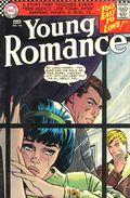 Young Romance Comics (1963-1975 DC) 146