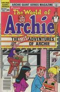 Archie Giant Series (1954) 532