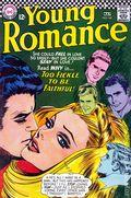 Young Romance Comics (1963-1975 DC) 147