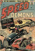 Speed Demons (1957) 7