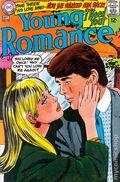 Young Romance Comics (1963-1975 DC) 149